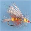 Yellow Stimulator Dry Flies